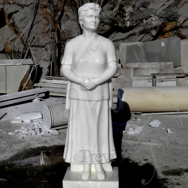 Custom marble photo statues of yourself costs for sale