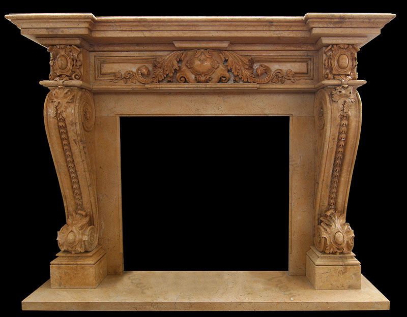 Buy antique marble tile fireplace mantelpiece ornaments online
