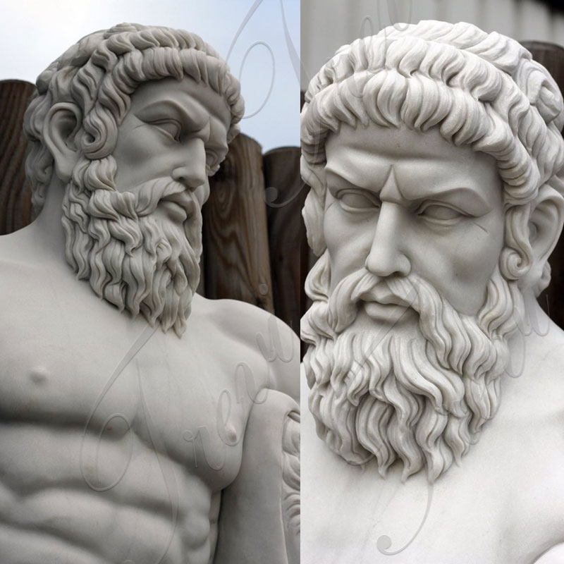 Hercules-statue-replica-back-yard-garden-for-sale