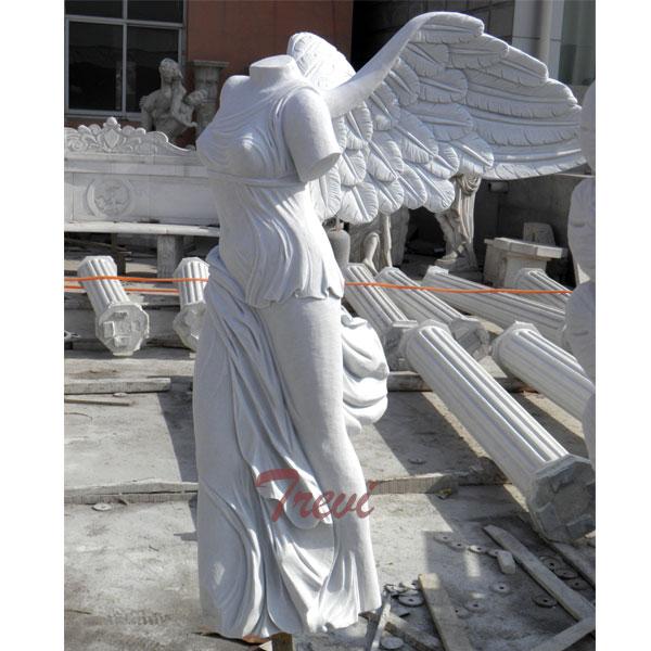 The winged victory of samothrace replica online sale