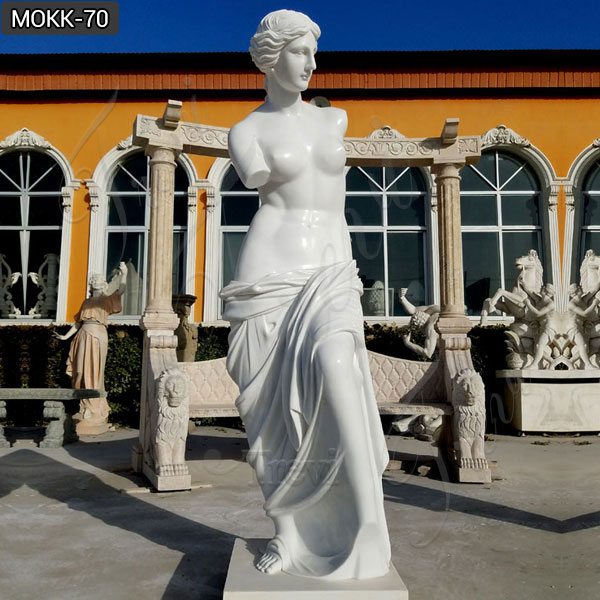 Famous Ancient Greek Goddess Venus Statue for Sale MOKK-70
