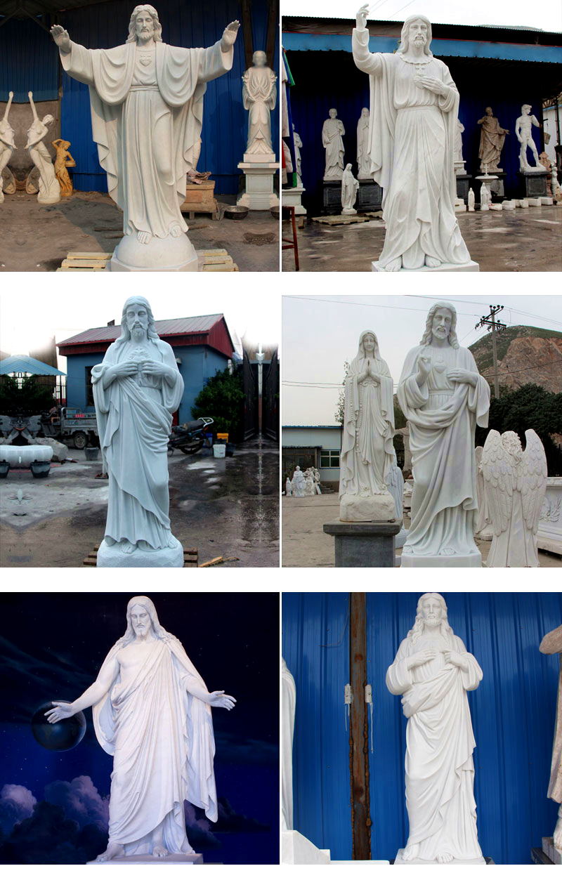 life size jesus christ statue sculpture for sale