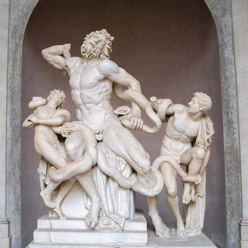 laocoon-and-his-sons-statue