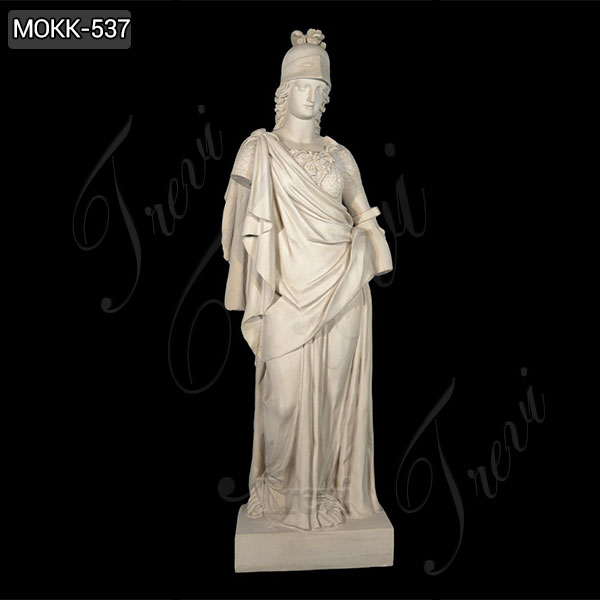Where to Buy Antique Life size Athena Marble Statue for Garden Decoration MOKK-537