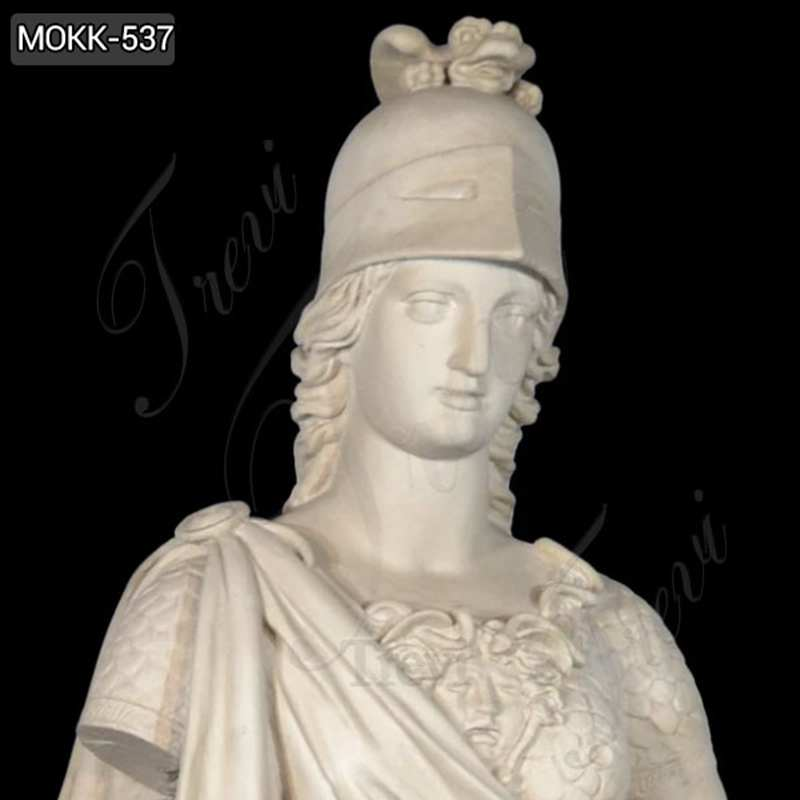 Where to Buy Antique Life size Athena Marble Statue for Garden Decoration