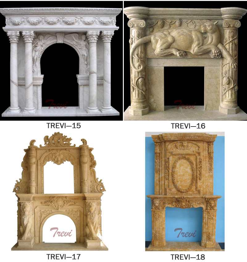Home depot fireplace mental surrounds for sale