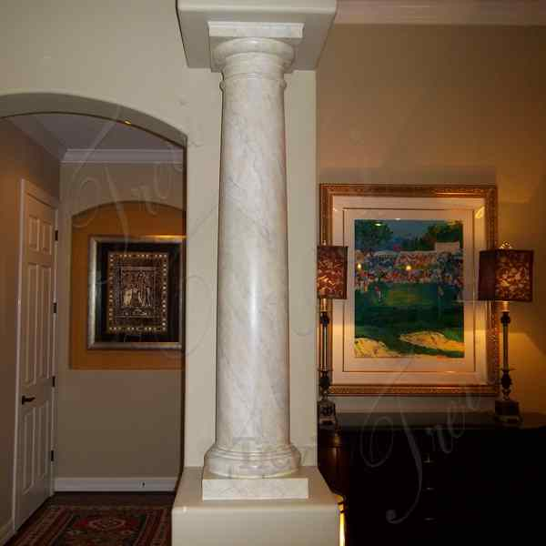 Do You Know the History of Ancient Roman Tuscan Column?