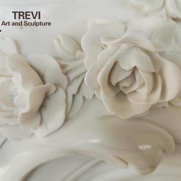Live Show About China Trevi Marble Factory